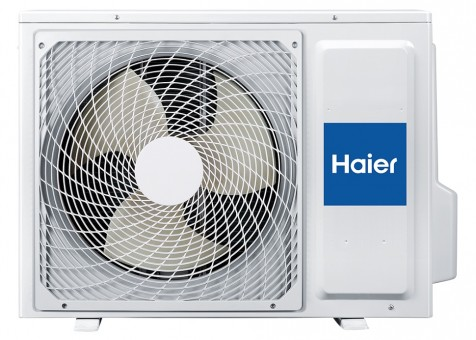 Haier AS12CB3HRA/1U12JE8ERA