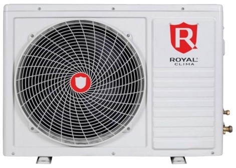 Royal Clima RC-P25HN