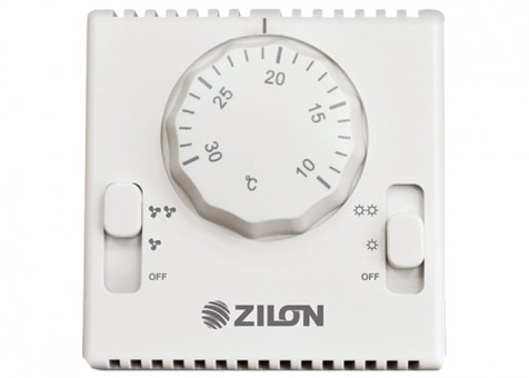 Zilon ZVV-2E24HP 2.0 (Нержавейка)