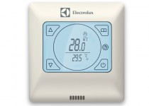 Electrolux Thermotronic Touch